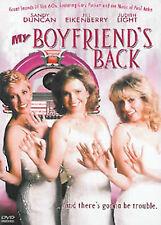 My Boyfriend's Back (DVD, 2008)