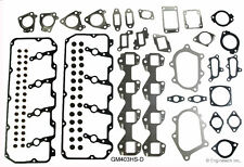 GM 6.6L Duramax Head Gasket Set GM403HS-D 2004-2007
