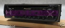 *No Audio Output* Pioneer Deh-12 Cd Receiver and Face Car Stereo