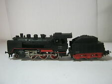 Märklin HO 3003 Dampf Lok BR 24 058 DB (RG/AY/45S2L3)