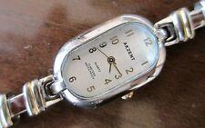 design dames horloge watch AKZENT 66-30257 japan movement stainless steel