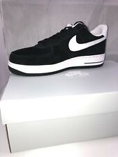 Nike Limited Edition Black Air Force 1 '07 (Size 9.5)