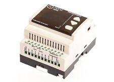 Arduino Industrial UNO ATMEGA32 24V Inputs Relay OLED 0.96 PLC IOT PLC NORVI