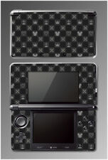 Kingdom Hearts Collector's Special 10th Edition Game SKIN Cover Nintendo 3DS
