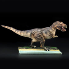 EDAGE 1/35 Tarbosaurus Figure Cretaceous Dinosaur Model Animal Toy Collector