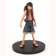 One piece Figur monkey Luffy, 15 cm Figur Aktion. Banpresto Vol. 1