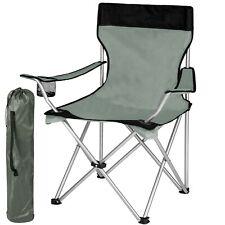 Kampa Lofa-Canapé 2 places style Chaise de camping-Charbon