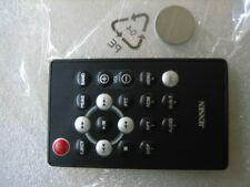 Jensen Remote VX3012,VX4012,VX7012,VX4022,VX4025,VX3022,VX7022,VX3024