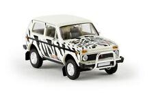 """Brekina 27216 - 1/87 Lada Niva """"safari"""" TD-nuevo"""