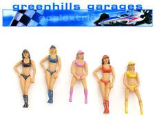 Greenhills Carrera Pit Babes 21114 - Brand New & Boxed MACC244