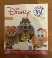 Funko Mystery Minis Disney Afternoon Vinyl Figure Hot Topic Exclusive New Sealed