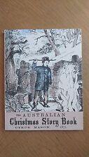 The Australian Christmas story book / Cyrus Mason