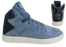 Zapatillas deportivas de mujer azules textiles Originals