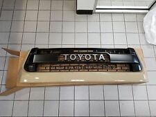 2014-2017-Genuine-Toyota-Tundra-TRD-Pro-Grille-Grill-OEM-NEW-TAN