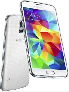 Samsung Galaxy S5 G900F (Europe) 16GB 2GB RAM Android Phone