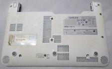 MSI U135 Bottom case cover White