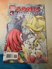 Sonic The Hedgehog #84 Adventure Condition: 8.5/10 Archie Comic Book Issue