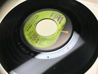 BEATLES Gem mint JOHN LENNON Instant Karma / 45rpm  bell sound Winchester mix