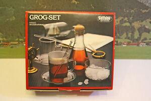 Grog-Set v. Simax