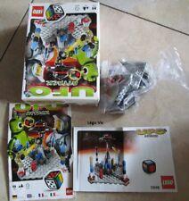 Lego 3846 UFO Attack Gamer jeux de Société complet notice boite règle -CNB27