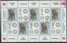 Autriche 2482 Feuille miniature oblitéré 2004 Timbre (8162397