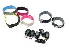 Lot of 6 Untested Nike + Plus Sportband Watch WM0057 AS IS