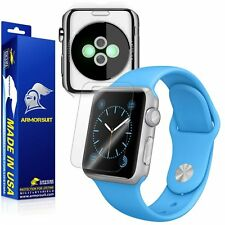 ArmorSuit - Apple Watch 38mm (Series 1) Screen Protector + Full Body Skin