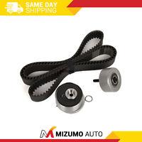 Timing Belt Kit Fit 08-15 Chevrolet Sonic Cruze Pontiac Saturn 1.6L 1.8L LUW LWE
