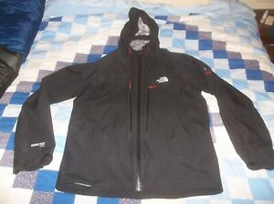 NEW The North Face Proprius L5 Gore-tex Active Jacket Coat $449 TNF Large NICE