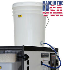 Water Reserve System 3030 for GQF Cabinet Incubators 5 Gallon Water Reserve tank