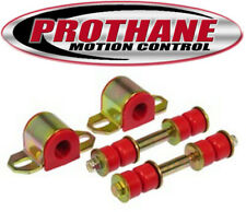 Prothane 7-1131 82-02 Camaro Firebird 23mm Rear Sway Bar & End Links Bushing Kit