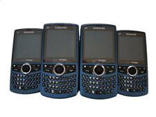 16 Lot Samsung SCH-i770 Saga Verizon Wireless GSM Cell Phone Extended Keyboard