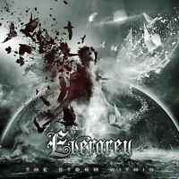 Evergrey - Storm Within [New CD] Ltd Ed, Digipack Packaging