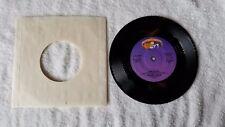 """FRANK ZAPPA Goblin Girl / Pink Napkins PROMO 7"""" Vinyl Single 45 VERY RARE"""