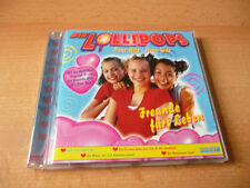 CD Die Lollipops - Hitzefrei - 2001