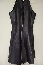 SHAKUHACHI BLACK DRESS SIZE AU/UK 8