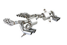 IPE Full Exhaust System For Lamborghini Gallardo Superleggera LP 550 560 570