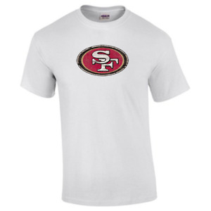 """New"" San Francisco 49ERS T-Shirt"