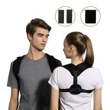 Jack & Rose Back Posture Corrector for Women and Men, Adjus (Universal size)