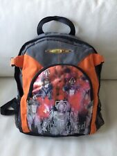 Collectables Dr Who Cyberman Rucksack / Backpack