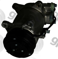 A/C Compressor-New Global 6513318 fits 2014 Mini Cooper 2.0L-L4
