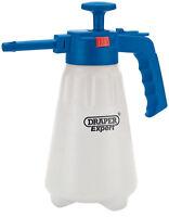 Brake Cleaner Spray Bottle Pump Action Heavy Duty 2.5 L Solvent Pressure Sprayer