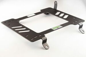 PLANTED SEAT BRACKET FOR 1992-2002 MAZDA RX7 PASSENGER RIGHT SIDE RACING SEAT