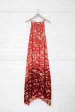 Rabens Saloner Stunning Tie Dye On Trend Maxi Dress XS. New