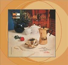 Black Coffee [Digipak] by Peggy Lee (Vocals) (CD, Oct-2004, Verve)
