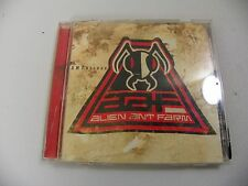 ANThology by Alien Ant Farm CD, Mar-2001, Dreamworks Rock Heavy metal band