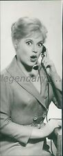 1960 Bells Are Ringing Original Press Photo Dean Martin Judy Holliday