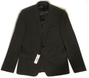 Versace Suit Black Size IT 50