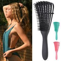Octopus Hair Brush Detangling Beauty Anti-static Comb Magic Hairbrush Salon HOT