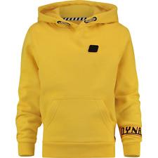 %%% VINGINO Jungen Pullover Boys Kapuze Sweater NOYAH honey Gr.116-176